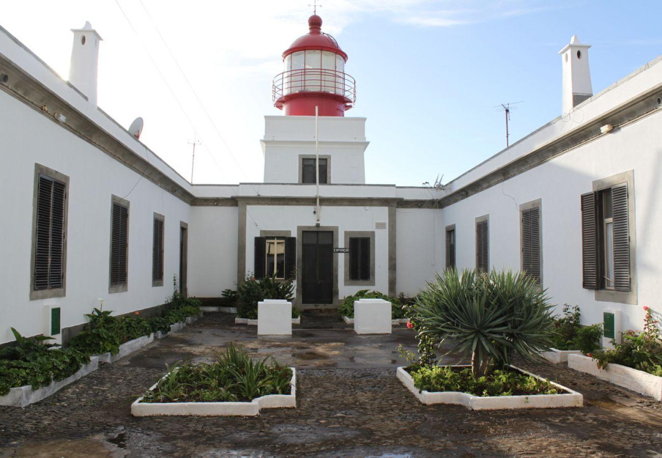 Ferienhaus in Fajã da Ovelha - CASA DA OVELHA - by MHM