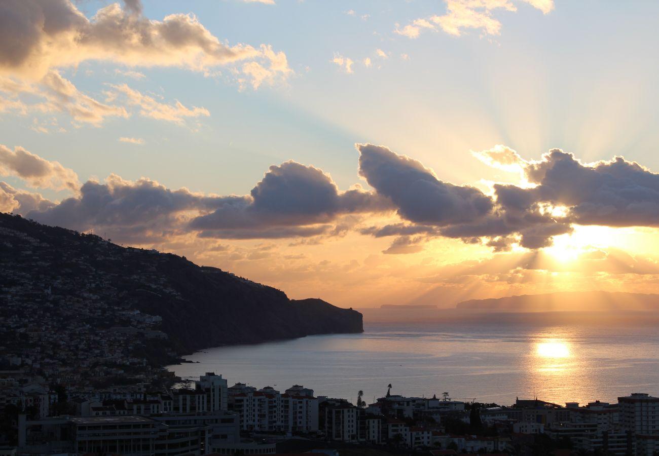 Ferienwohnung in Funchal - Fantastic Apartment Marina Club - by MHM