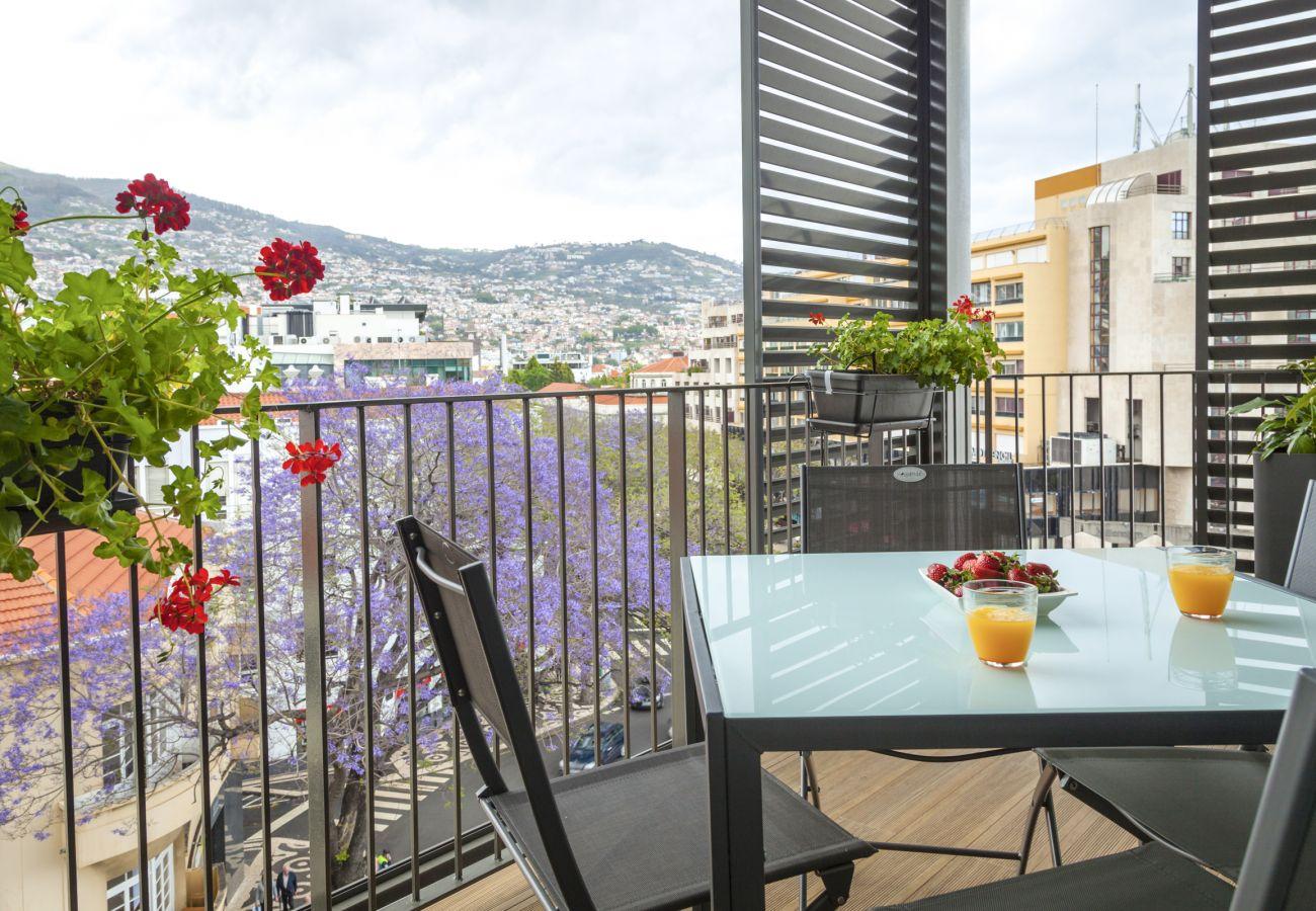 Ferienwohnung in Funchal - Parkside Marina Vista - by MHM