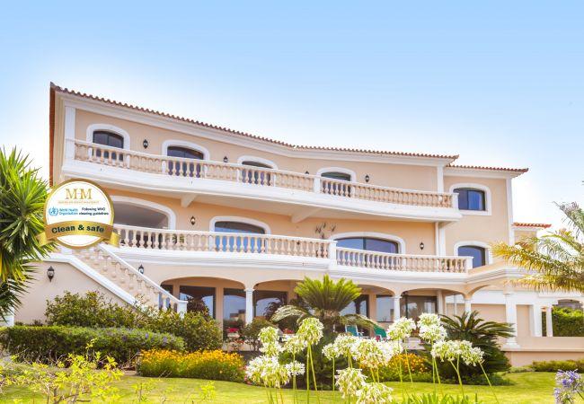 Funchal - Villa