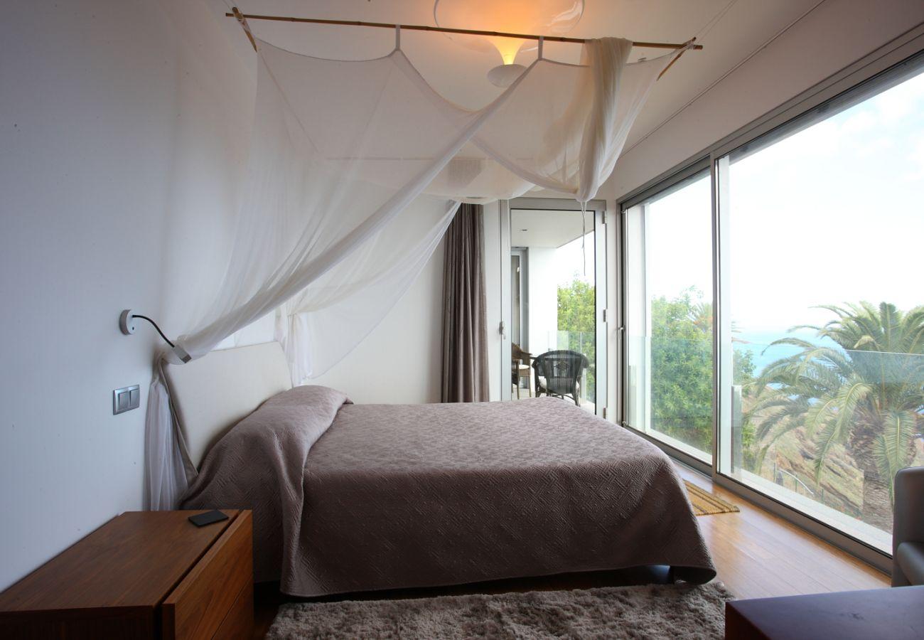 Villa à Caniço - CASA MARTINHOS - Madeira Island