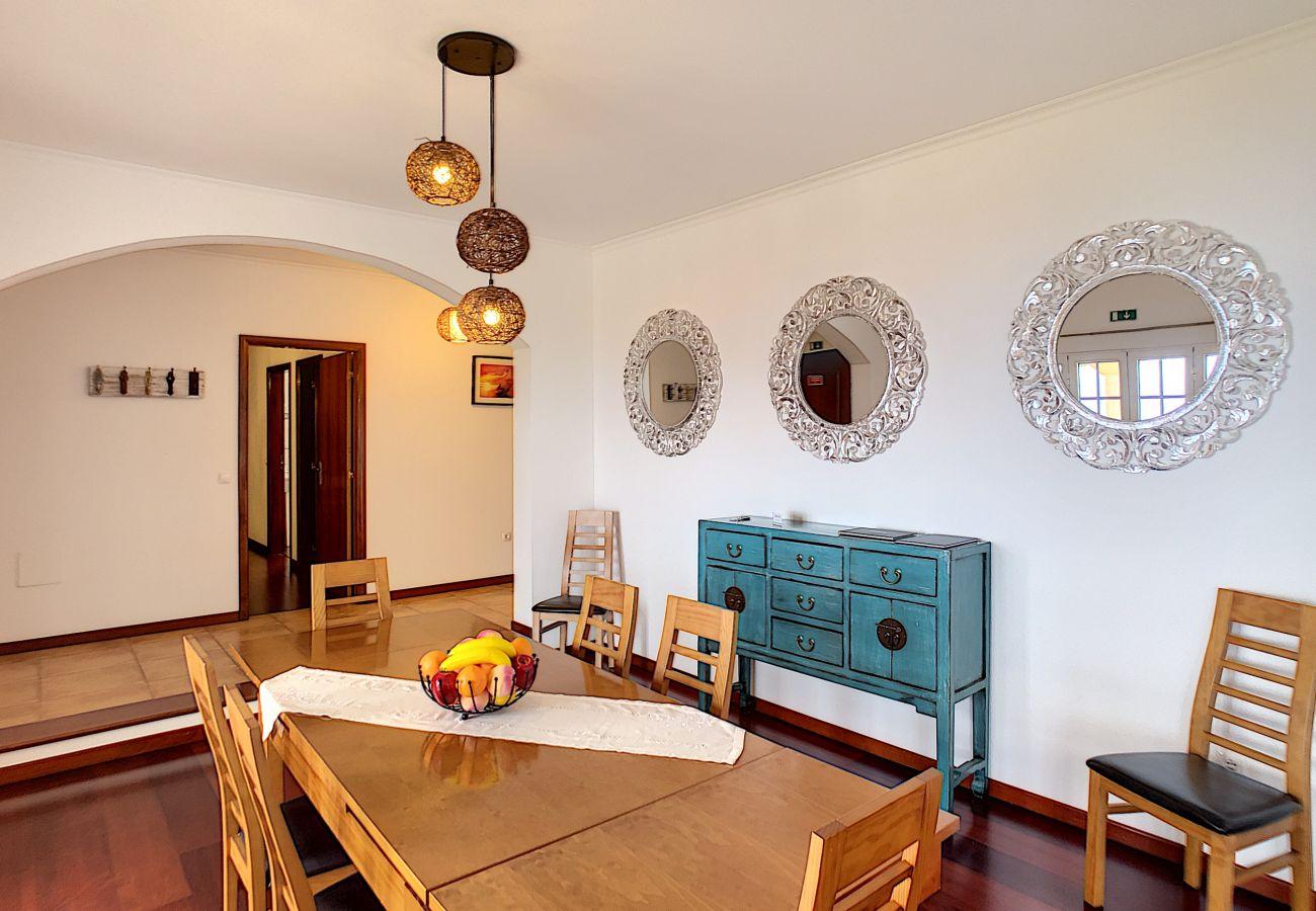 Maison à Estreito Calheta - Casa Eleanor by MHM