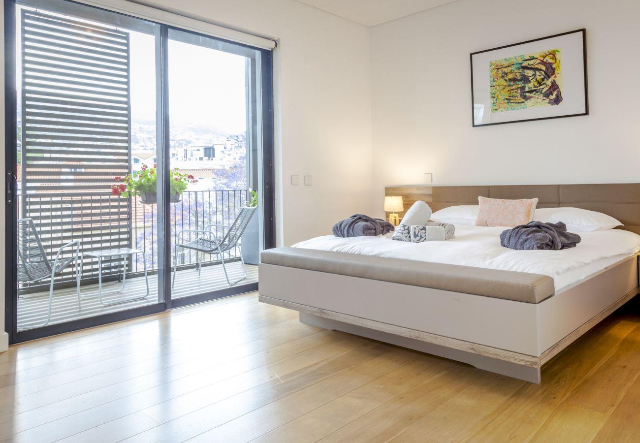 Appartement à Funchal - Parkside Vista - by MHM