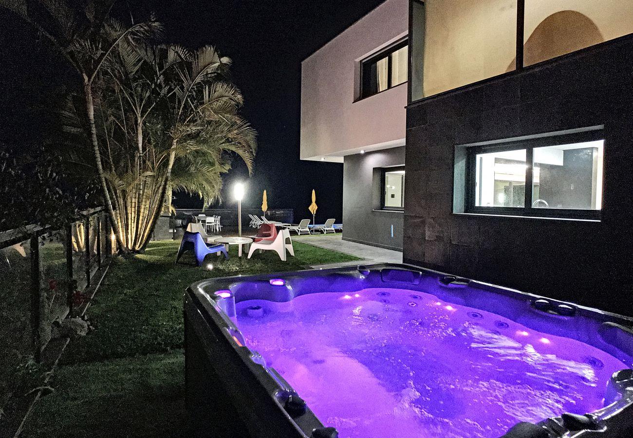 Villa à Ponta do Sol - Villa Skylark by MHM