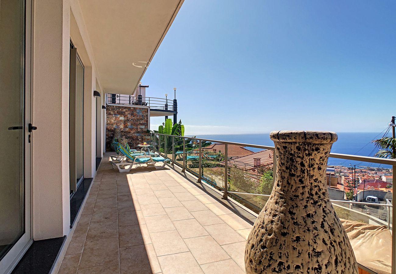 Villa à Funchal - Villa Moniz by MHM