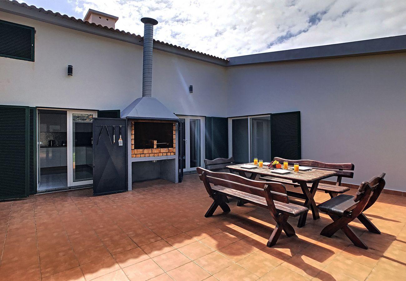 Villa à Caniçal - Villa Prainha by MHM