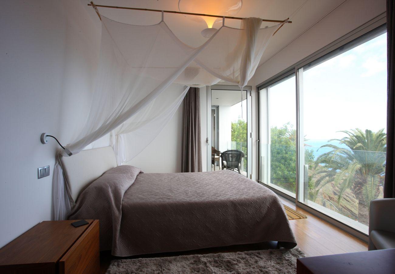 Villa em Caniço - CASA MARTINHOS - Madeira Island