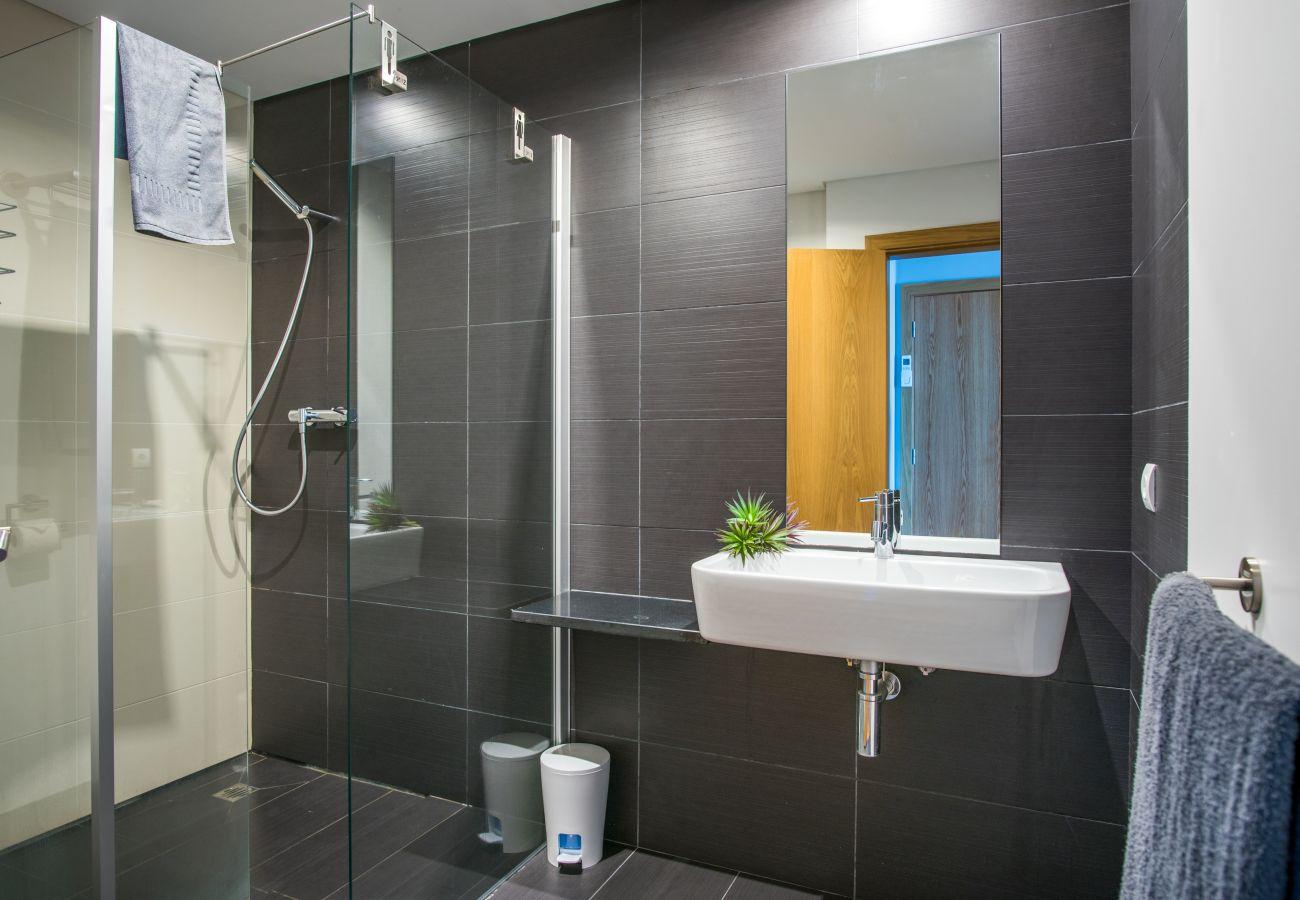 Apartamento em Caniço - Apartamento Hydra - by MHM