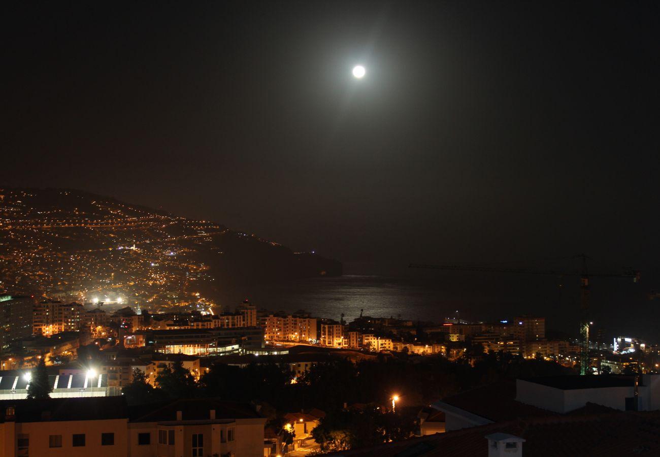 Apartamento em Funchal - Fantastic Apartment Marina Club - by MHM