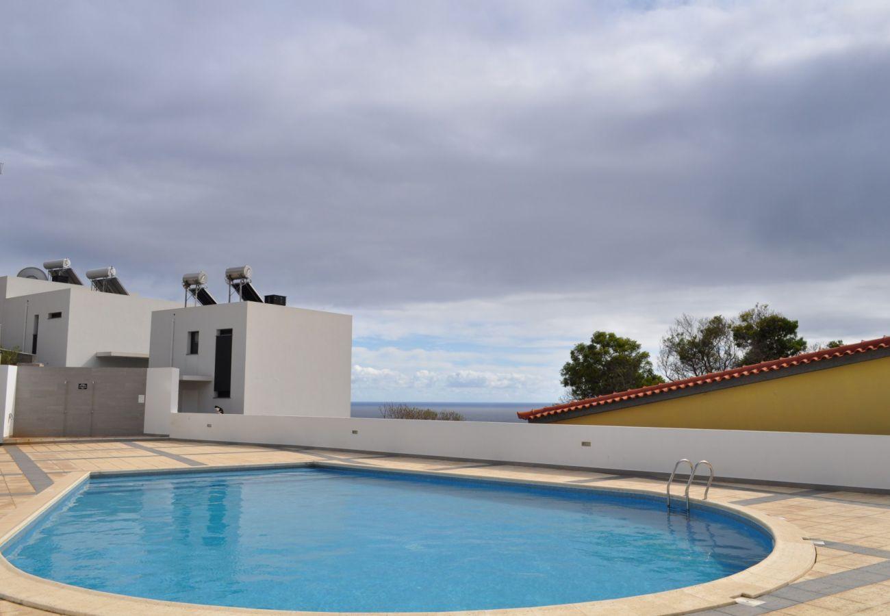 Apartamento em Caniço - Apartment Orion - by MHM