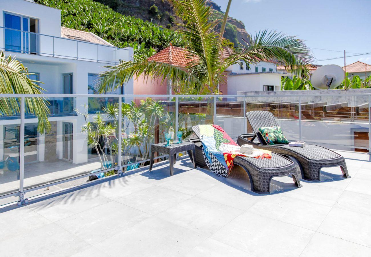 Villa em Madalena do Mar - MADEIRA BEACH HOUSE - by MHM