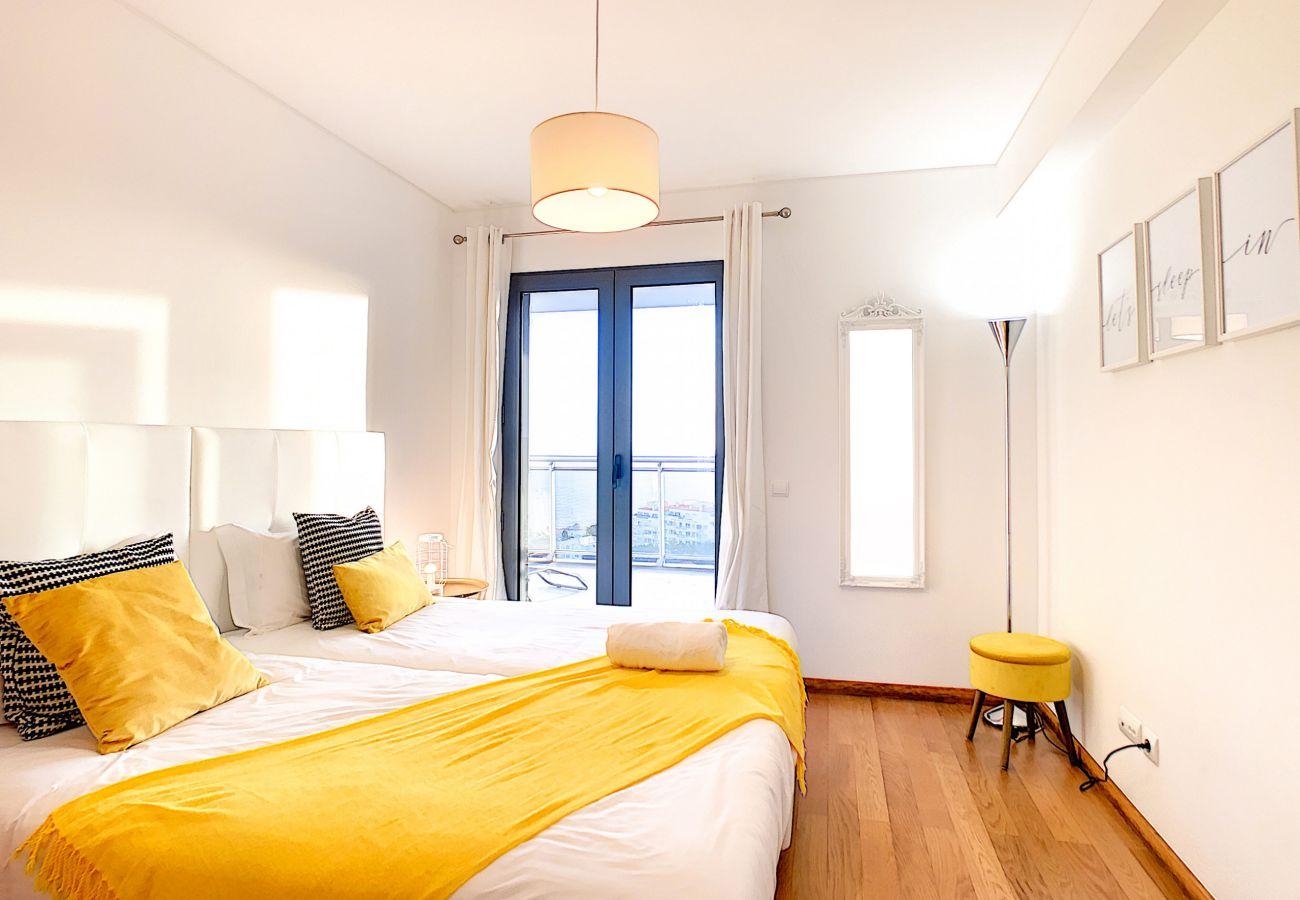 Apartamento em Caniço - Apartamento Paradisus - by MHM
