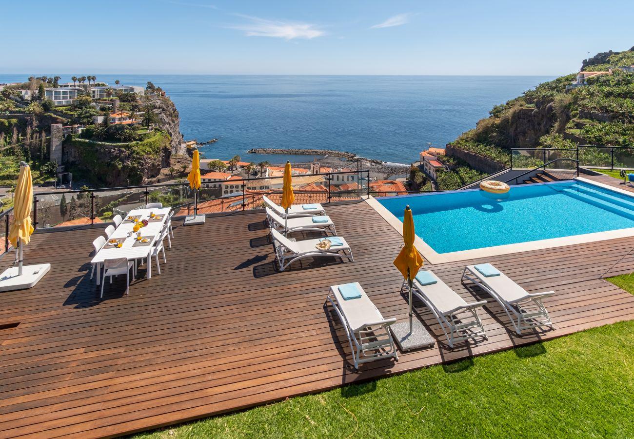 Villa em Ponta do Sol - Villa Skylark by MHM