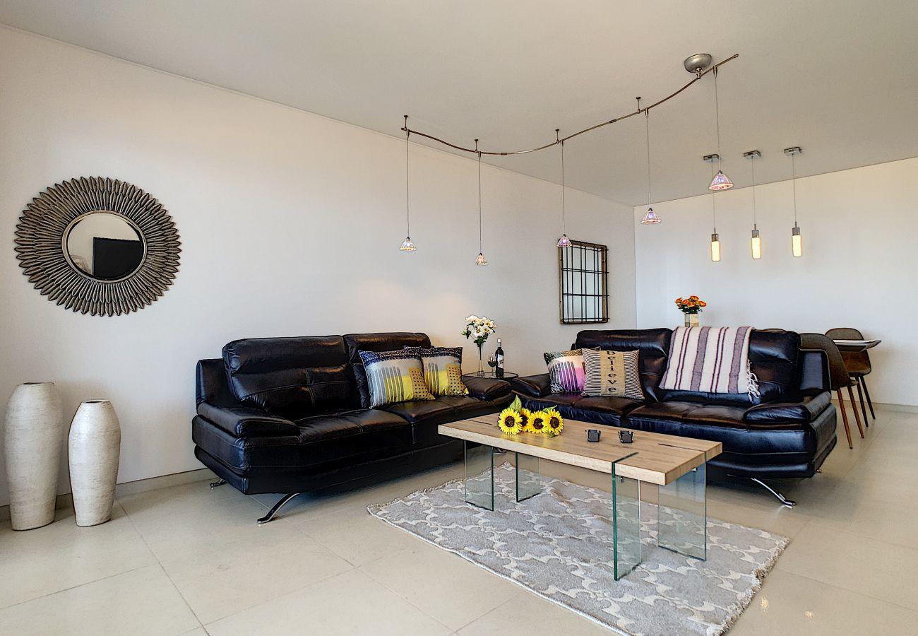 Apartamento em Caniço - APARTMENT NATA