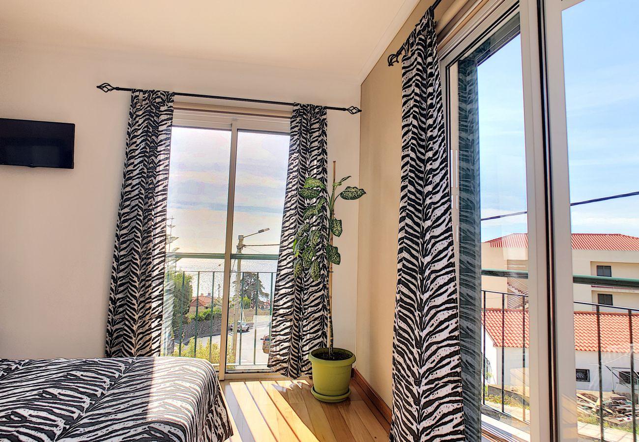 Apartamento em Caniço - Cliff Refuge by MHM