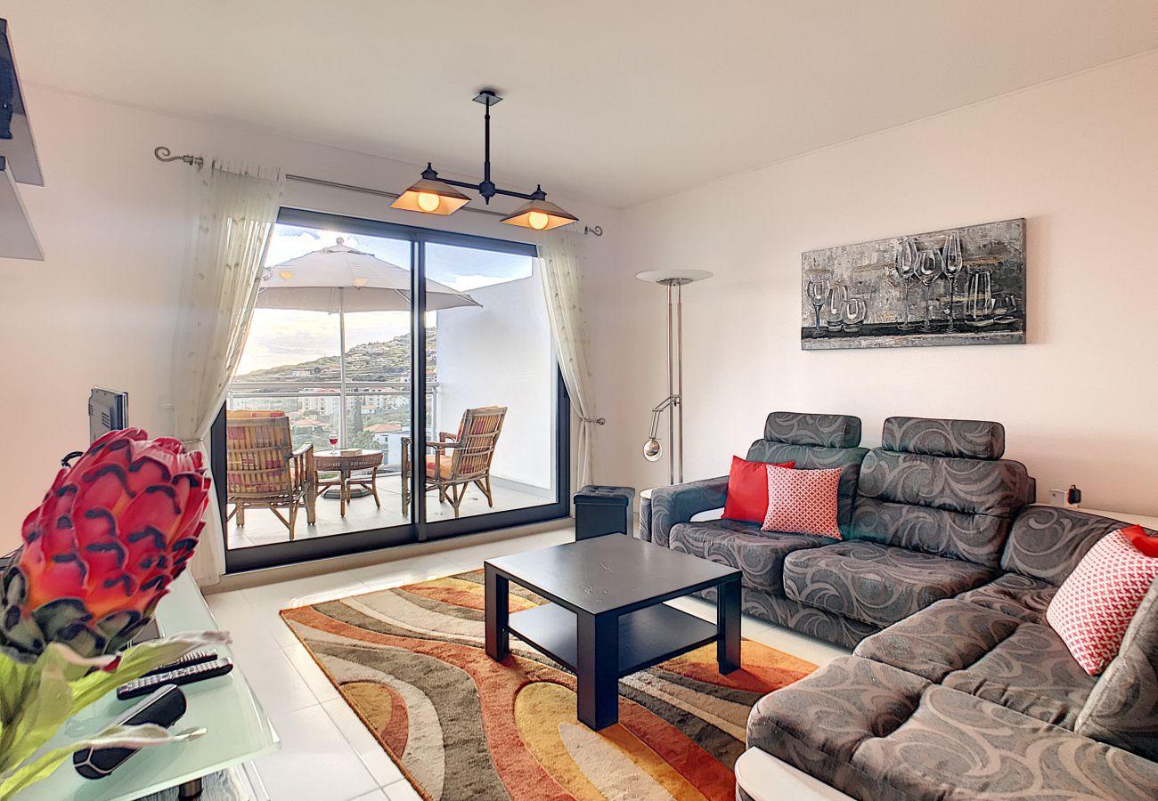 Apartamento em Caniço - Penthouse Paradisus by MHM
