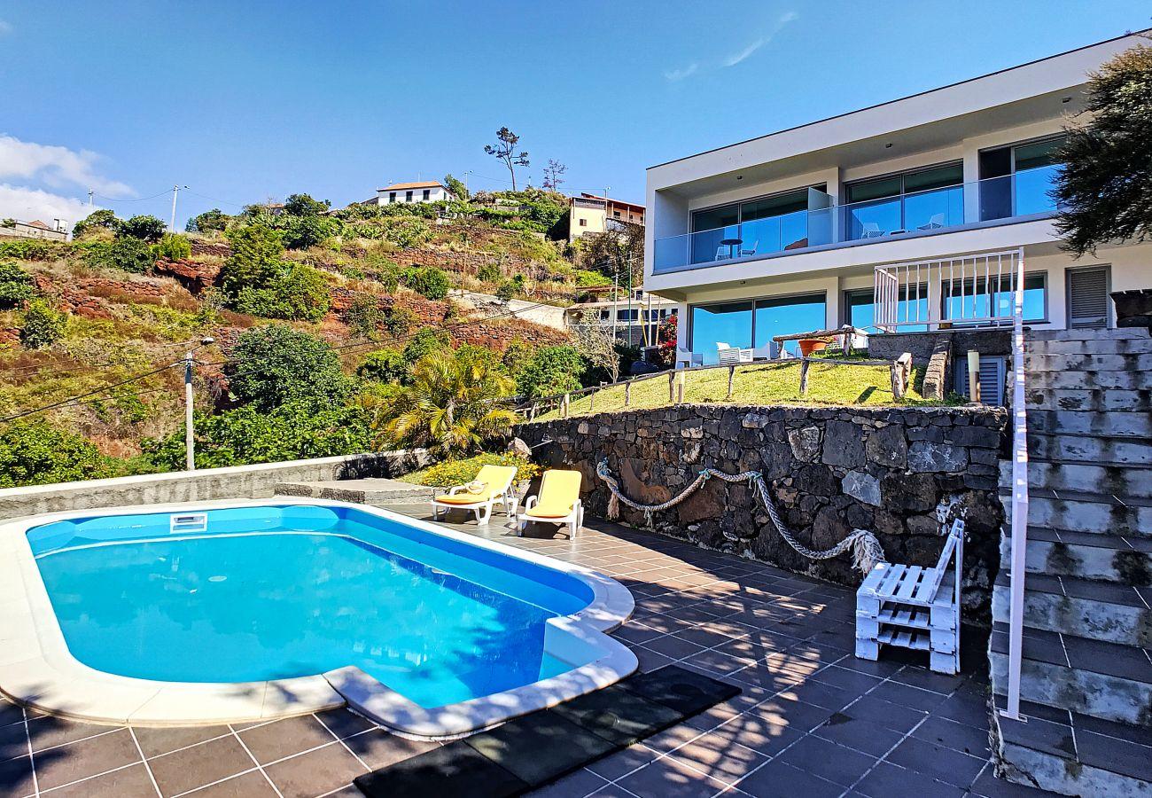 Villa em Santa Cruz - Villa Kaia by MHM
