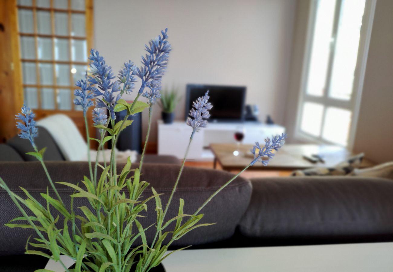 Apartamento em Caniço - Casa Ulli by MHM