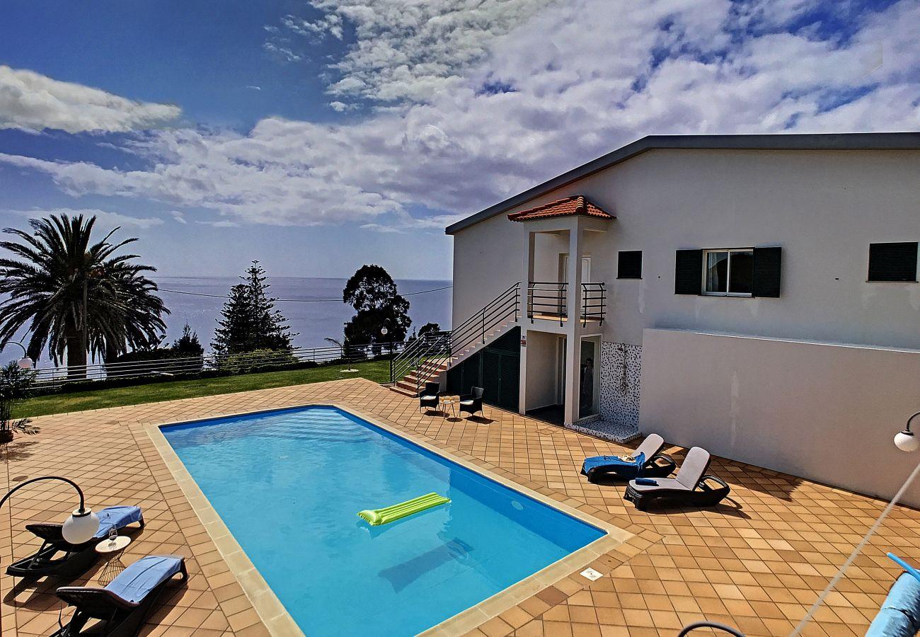 Villa em Caniçal - Villa Prainha by MHM
