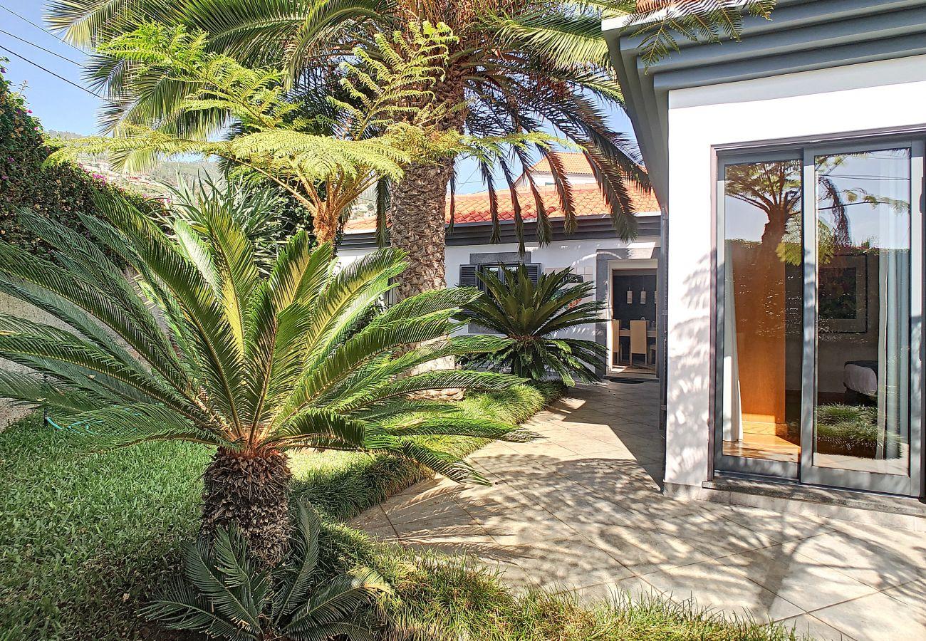 Villa in Funchal - VILLA AGUA DE MEL - by MHM