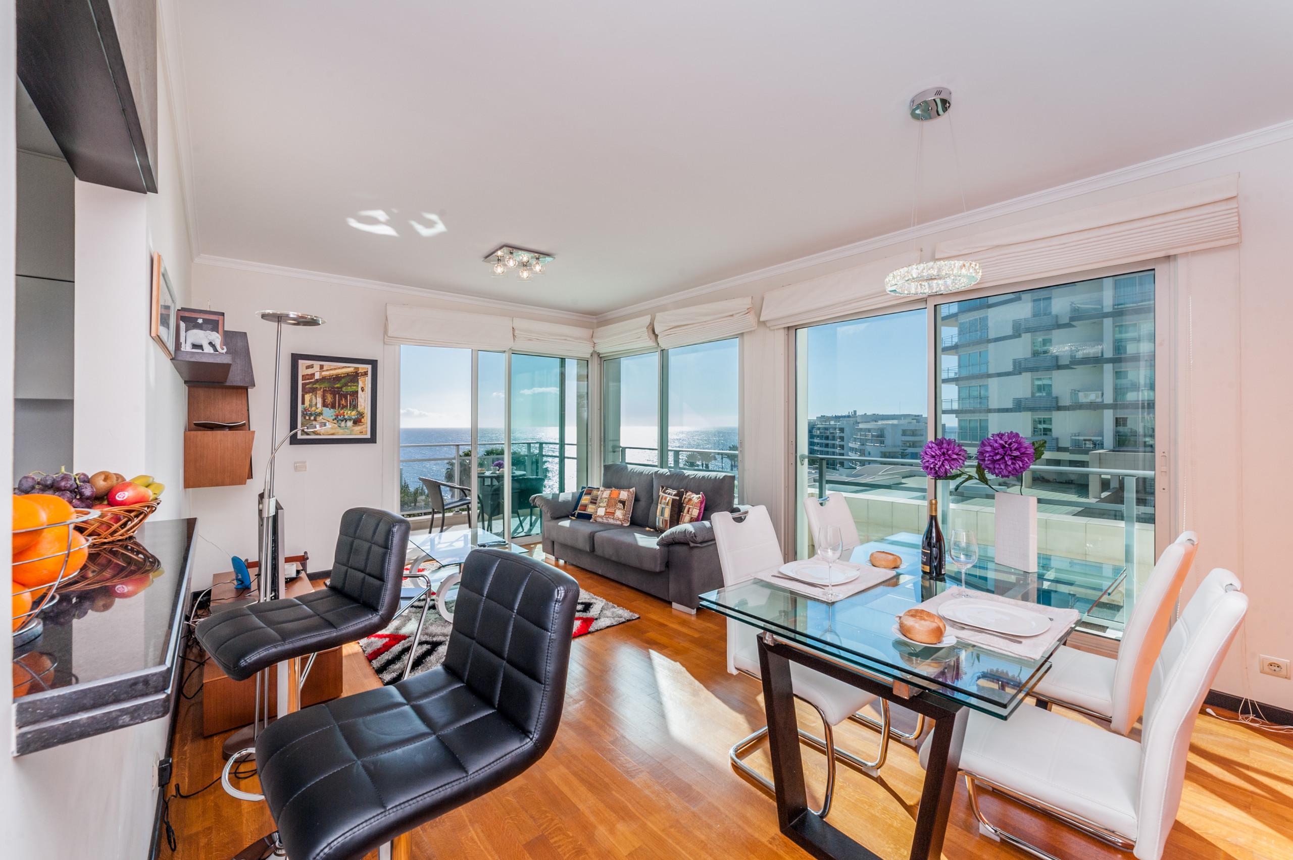 Apartments in Funchal - Apartamento RODA MAR