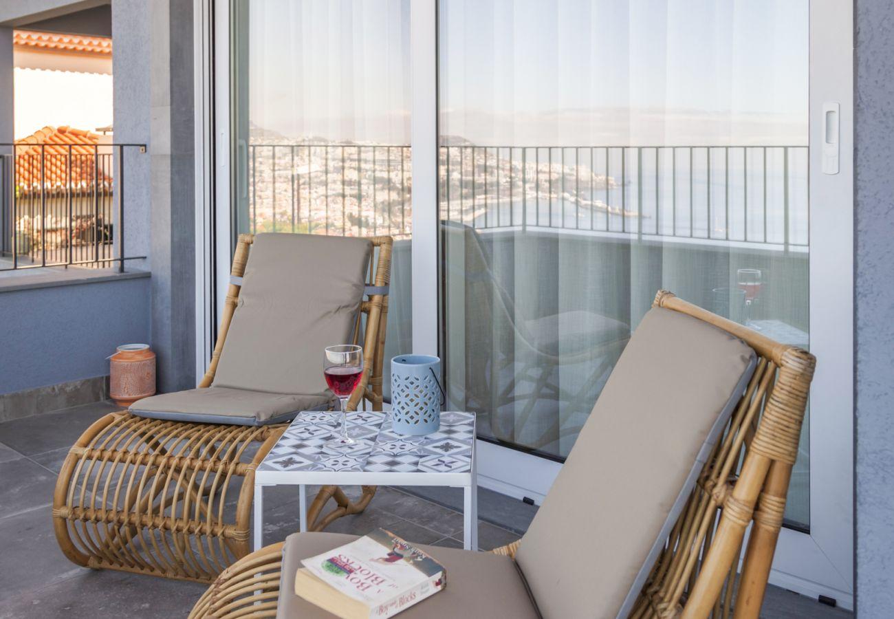 Villa in Funchal - VILLA ENJOY SEA - by MHM