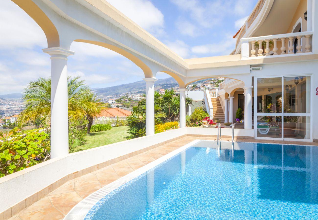 Villa in Funchal - Villa Dolce Vita - by MHM