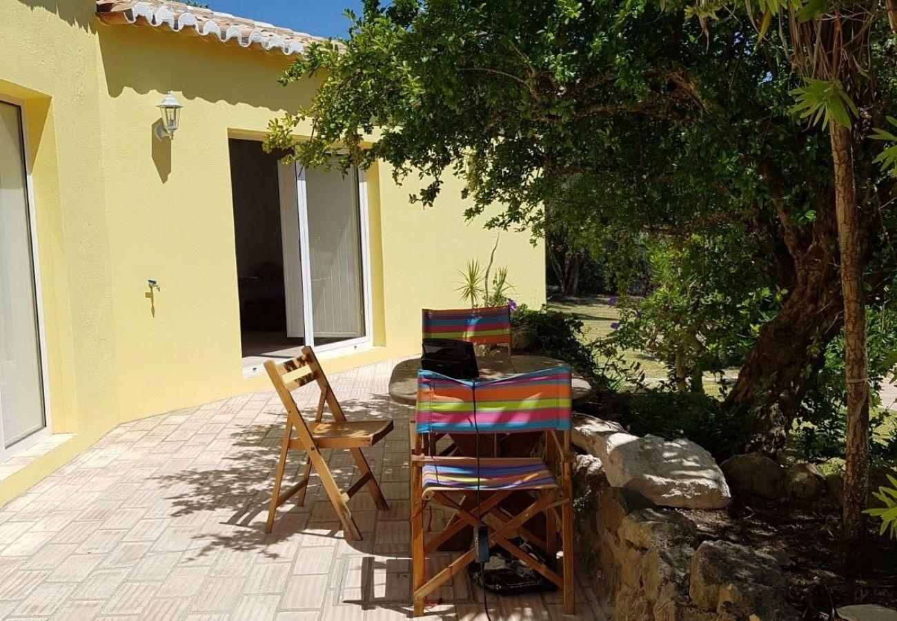 Country house in Boliqueime - Casa de Mondo III