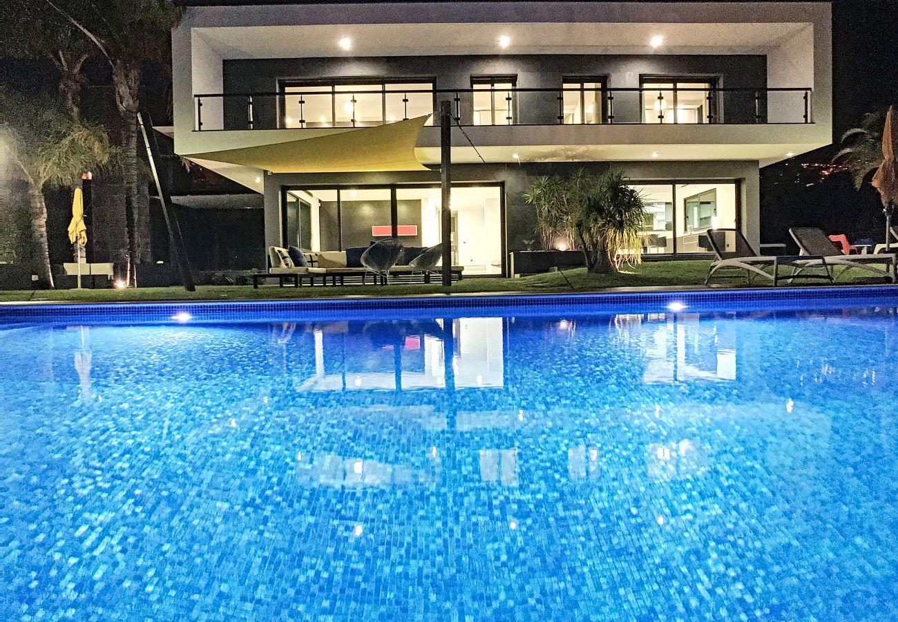 Villa in Ponta do Sol - Villa Skylark by MHM
