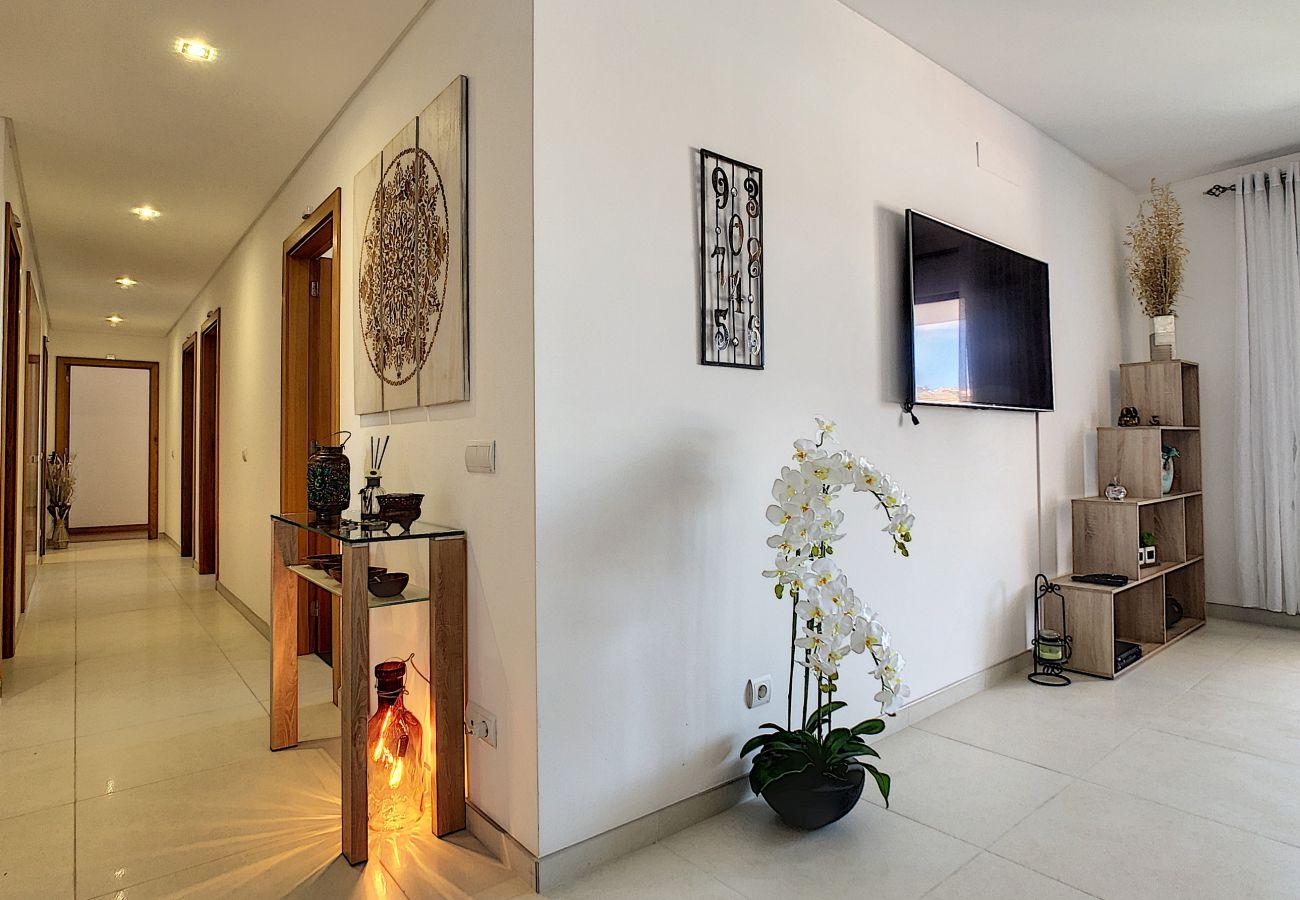 Apartment in Caniço - APARTMENT NATA