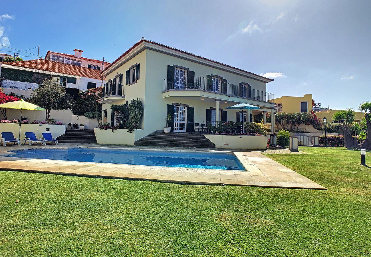 Villa in Funchal - Villa Vista Sol - by MHM