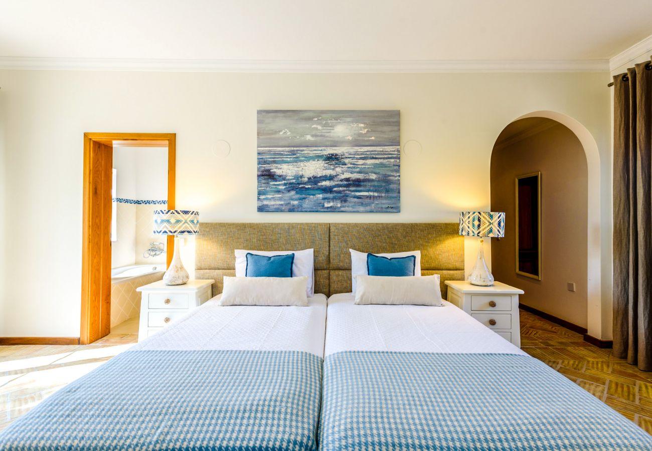 Villa in Quinta do Lago - Endless Summer Luxury Villa