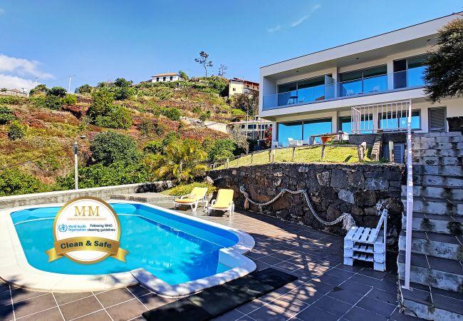 Santa Cruz - Villa