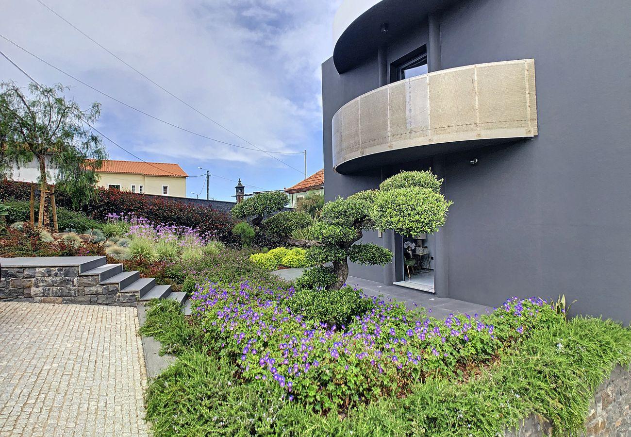 Villa in Calheta - Villa Bonsai by MHM